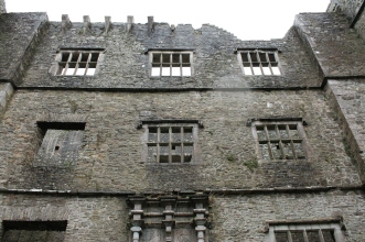 06. Kanturk Castle, Co. Cork