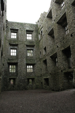 08. Kanturk Castle, Co. Cork