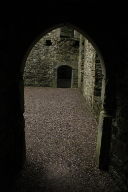 09. Kanturk Castle, Co. Cork