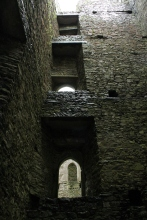11. Kanturk Castle, Co. Cork