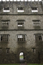 17. Kanturk Castle, Co. Cork