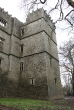 18. Kanturk Castle, Co. Cork