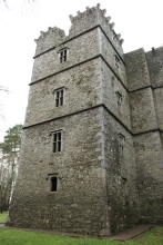 19. Kanturk Castle, Co. Cork