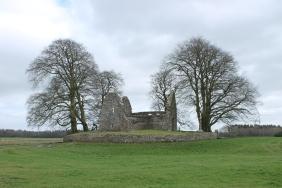 02. Monaincha Church, Co. Tipperary