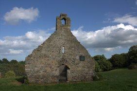 01. Woodlands Church, Co. Wicklow