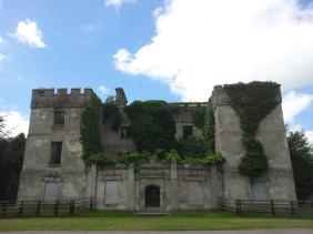 02. Donadea Castle, Co. Kildare