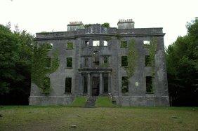 01. Moore Hall, Co. Mayo