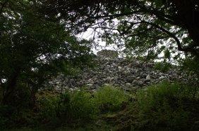 14. Ballymacgibbon Cairn, Co. Mayo
