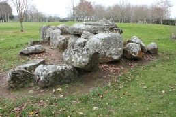 02. Proleek Wedge Tomb, Co. Louth