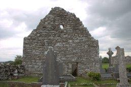03. Killursa Church, Co. Galway