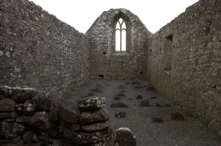 04. Killursa Church, Co. Galway
