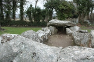 04. Proleek Wedge Tomb, Co. Louth