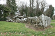 06. Proleek Wedge Tomb, Co. Louth