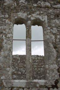 07. Killursa Church, Co. Galway