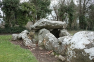 07. Proleek Wedge Tomb, Co. Louth