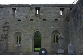 04. Cong Abbey, Co. Mayo