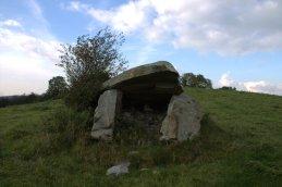 04. Lennan Portal Tomb, Co. Monaghan