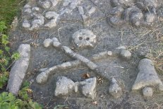 04. Tydavnet Old Graveyard, Co. Monaghan