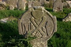 05. Tydavnet Old Graveyard, Co. Monaghan