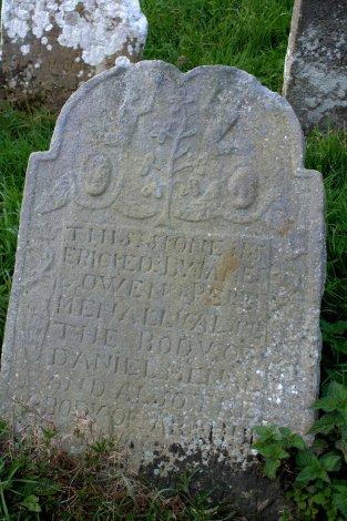 07. Tydavnet Old Graveyard, Co. Monaghan