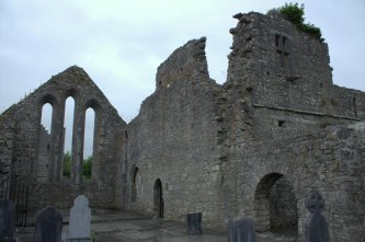 08. Cong Abbey, Co. Mayo