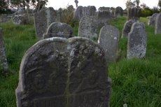 09. Tydavnet Old Graveyard, Co. Monaghan