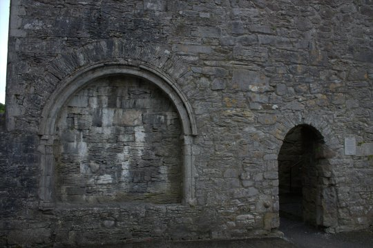 11. Cong Abbey, Co. Mayo