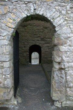 12. Cong Abbey, Co. Mayo