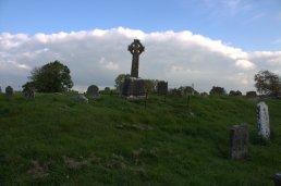 14. Tydavnet Old Graveyard, Co. Monaghan