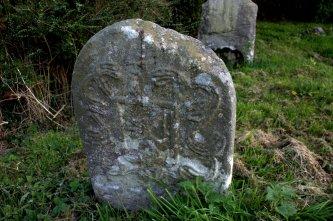 17. Tydavnet Old Graveyard, Co. Monaghan