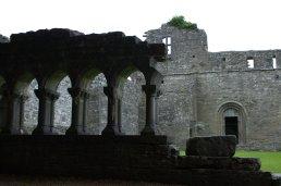 20. Cong Abbey, Co. Mayo
