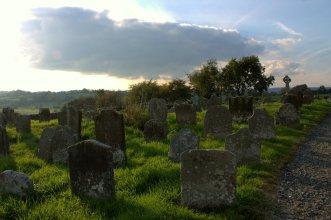 26. Tydavnet Old Graveyard, Co. Monaghan