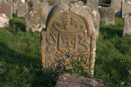 28. Tydavnet Old Graveyard, Co. Monaghan