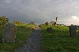 30. Tydavnet Old Graveyard, Co. Monaghan