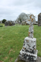 02. Old Kyle Cemetery, Co. Laois