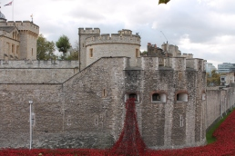02. Tower of London, England