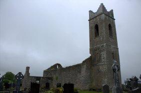 03. Kilmolara Church, Co. Mayo
