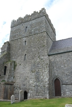 08. St. Mary's Collegiate Church, Co. Kilkenny