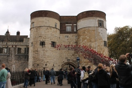 08. Tower of London, England