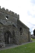 09. St. Mary's Collegiate Church, Co. Kilkenny