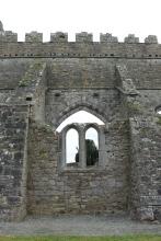 10. St. Mary's Collegiate Church, Co. Kilkenny