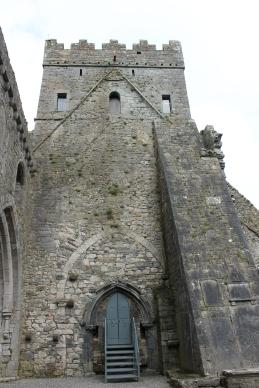 12. St. Mary's Collegiate Church, Co. Kilkenny