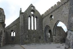 18. St. Mary's Collegiate Church, Co. Kilkenny