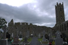 06. Claregalway Friary, Co. Galway