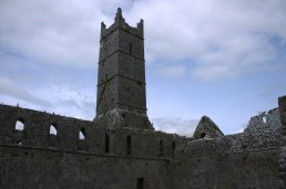 27. Claregalway Friary, Co. Galway