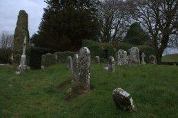 02. Kilmanaghan Church, Co. Offaly