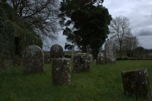 03. Kilmanaghan Church, Co. Offaly