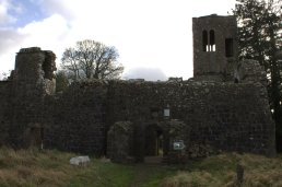03. Rathmore Church, Co. Meath