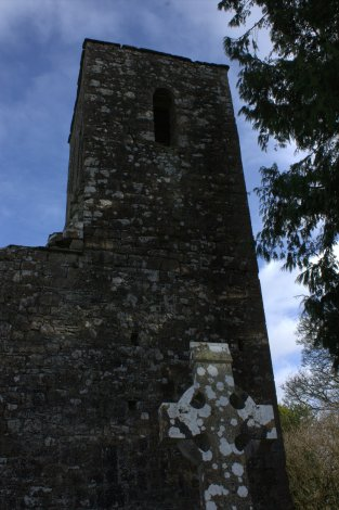 07. Rathmore Church, Co. Meath