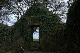 08. Kilmanaghan Church, Co. Offaly